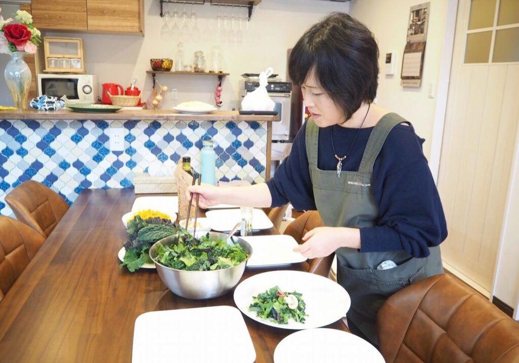 料理教室02