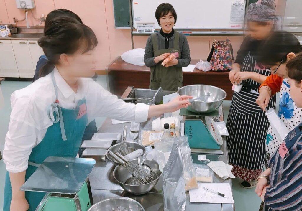 米粉教室3